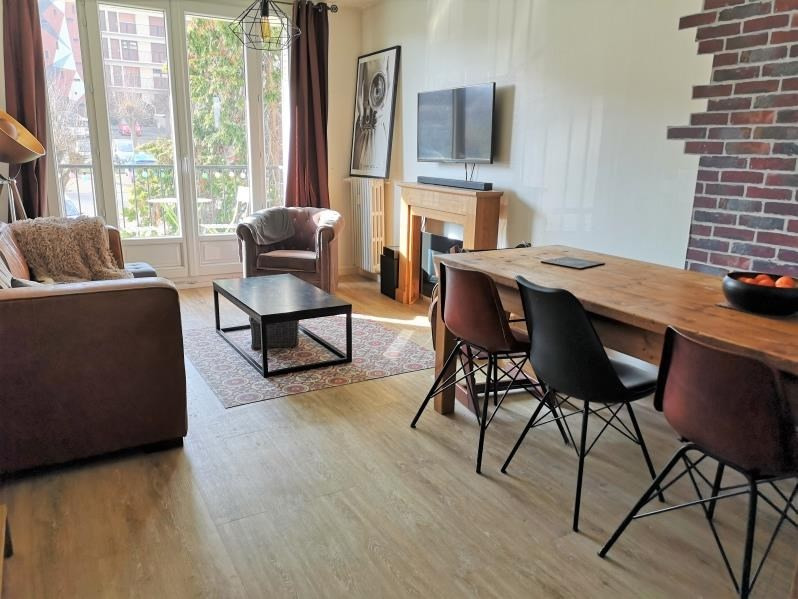 Sale apartment Châtillon 336000€ - Picture 1