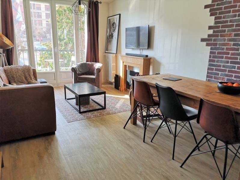 Vente appartement Chatillon 320000€ - Photo 4
