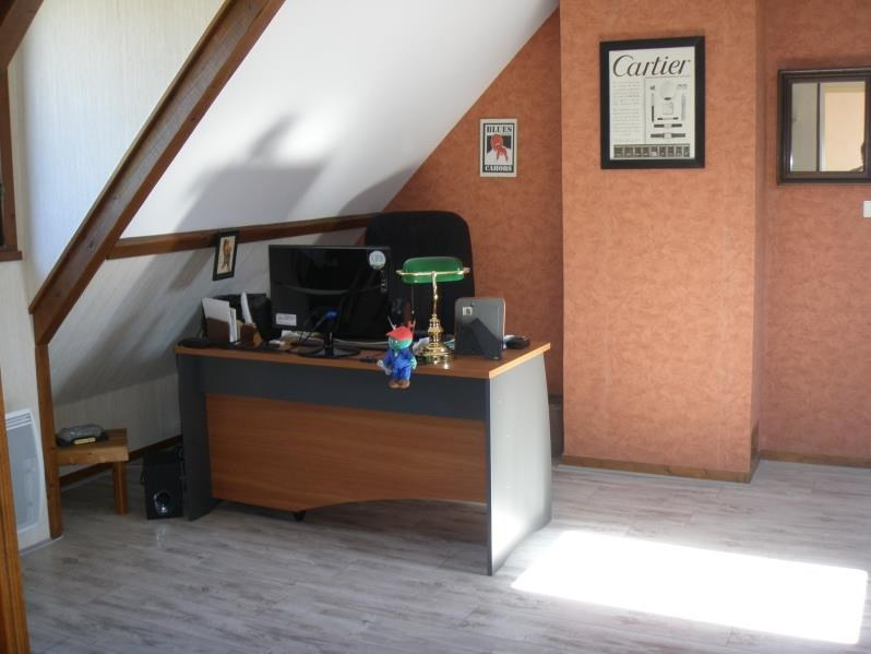 Vente maison / villa Cernoy en berry 189000€ - Photo 4