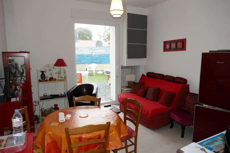 Sale apartment Royan 154500€ - Picture 2