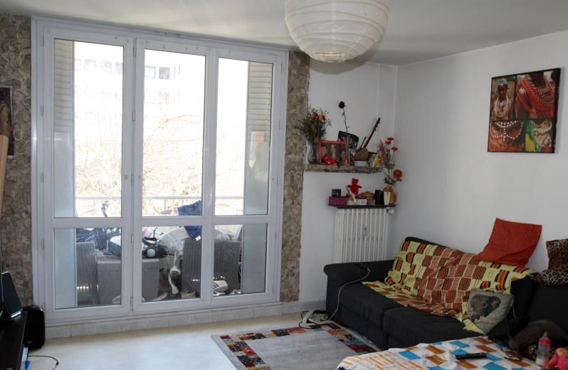 Produit d'investissement appartement Chambery 124 000€ - Photo 3