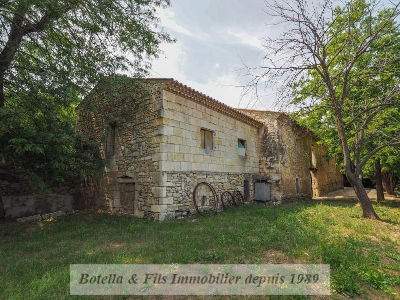 Immobile residenziali di prestigio casa Uzes 1570000€ - Fotografia 15