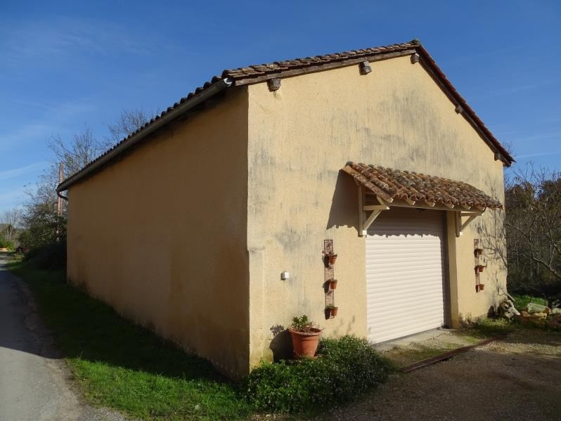 Vente maison / villa A 10 mn de mussidan 154000€ - Photo 7