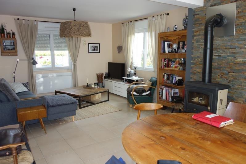 Venta  casa Caen 381600€ - Fotografía 2