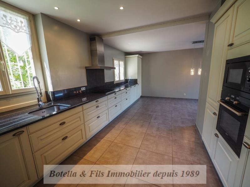 Verkoop van prestige  huis Bagnols sur ceze 495000€ - Foto 8