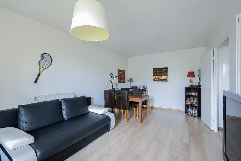 Rental apartment Cergy port 790€ CC - Picture 3