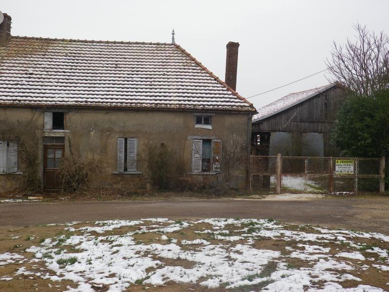 Vente maison / villa Brazey en plaine 86000€ - Photo 4