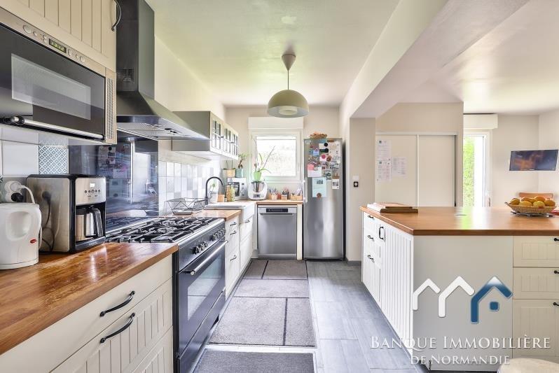Vente maison / villa Hermanville sur mer 275900€ - Photo 4