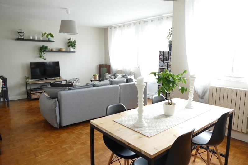 Vente appartement Verrieres le buisson 305000€ - Photo 3