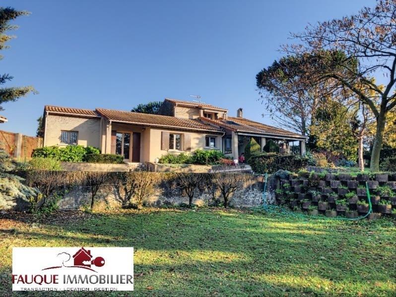 Venta  casa Montelier 359000€ - Fotografía 2