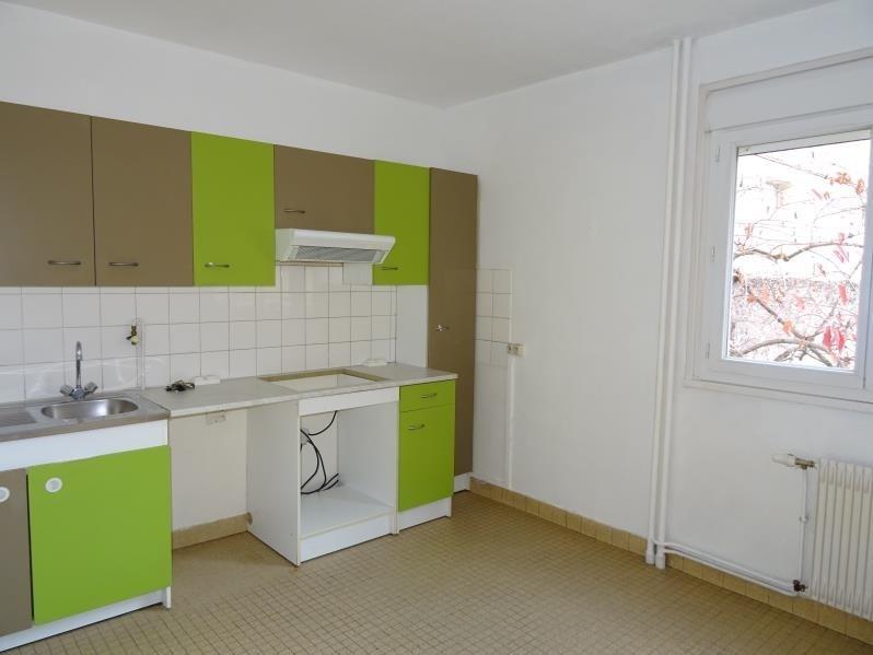 Location appartement Le coteau 667€ CC - Photo 1