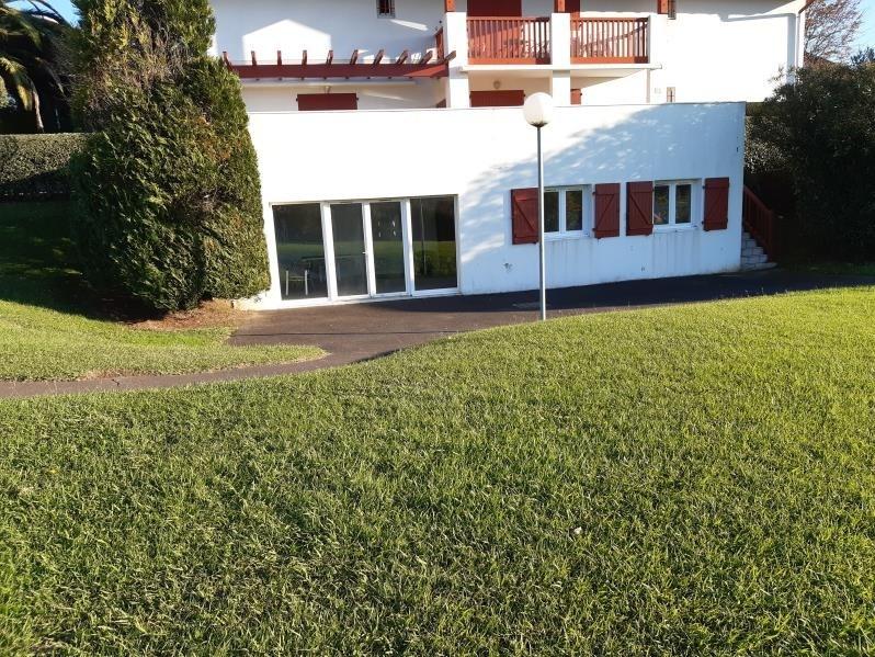Vente appartement Hendaye 288000€ - Photo 3