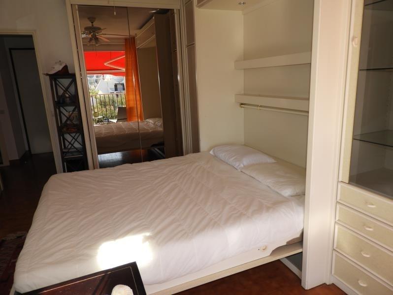 Affitto appartamento La grande motte 720€ CC - Fotografia 5