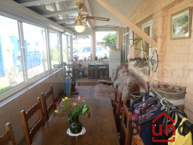 Vente maison / villa Le crotoy 168900€ - Photo 4