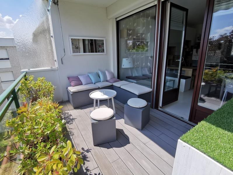 Location appartement Charbonnieres les bains 1750€ CC - Photo 2