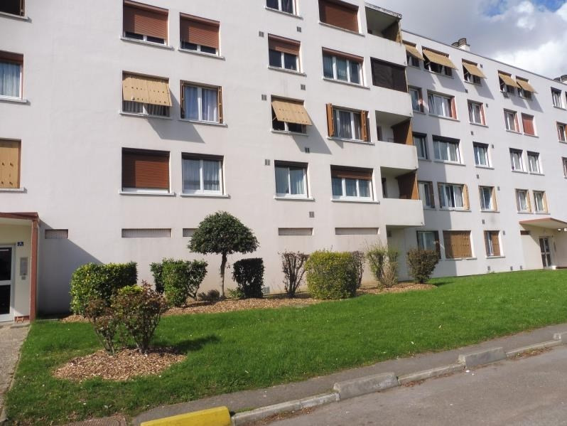 Vente appartement Sarcelles 98 000€ - Photo 1