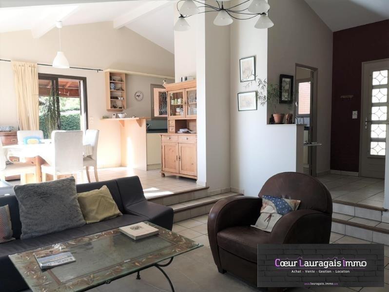 Sale house / villa Dremil lafage 525000€ - Picture 4