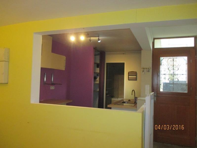 Vente maison / villa Montreuil 239000€ - Photo 3