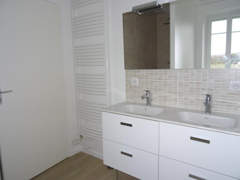 Rental house / villa St alban les eaux 756€ CC - Picture 4