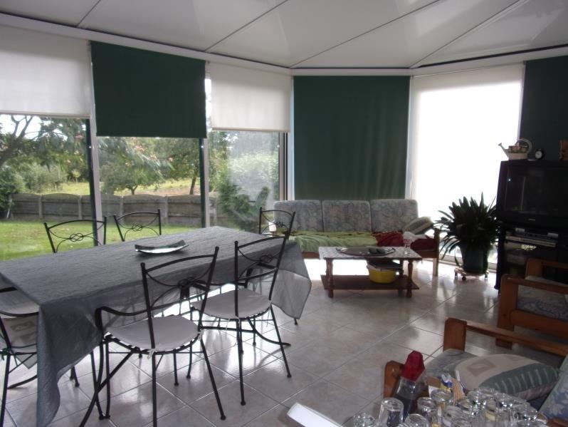 Vente maison / villa Livre sur changeon 168000€ - Photo 4