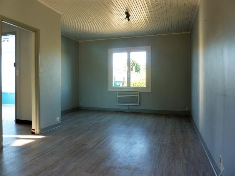 Vente maison / villa Le chateau d oleron 225600€ - Photo 5