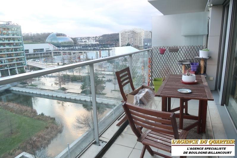 Locação apartamento Boulogne billancourt 3200€ CC - Fotografia 5