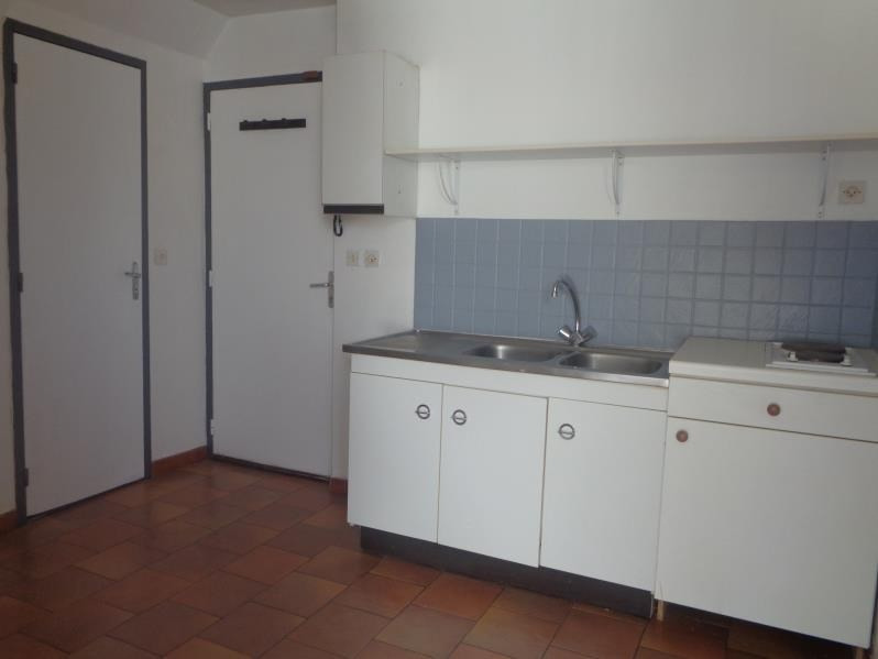 Vente appartement Bonnelles 89 500€ - Photo 3