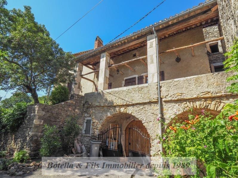 Verkoop van prestige  huis Uzes 810000€ - Foto 16