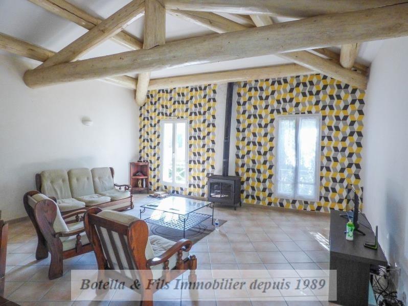 Vente maison / villa Bagnols sur ceze 320000€ - Photo 4