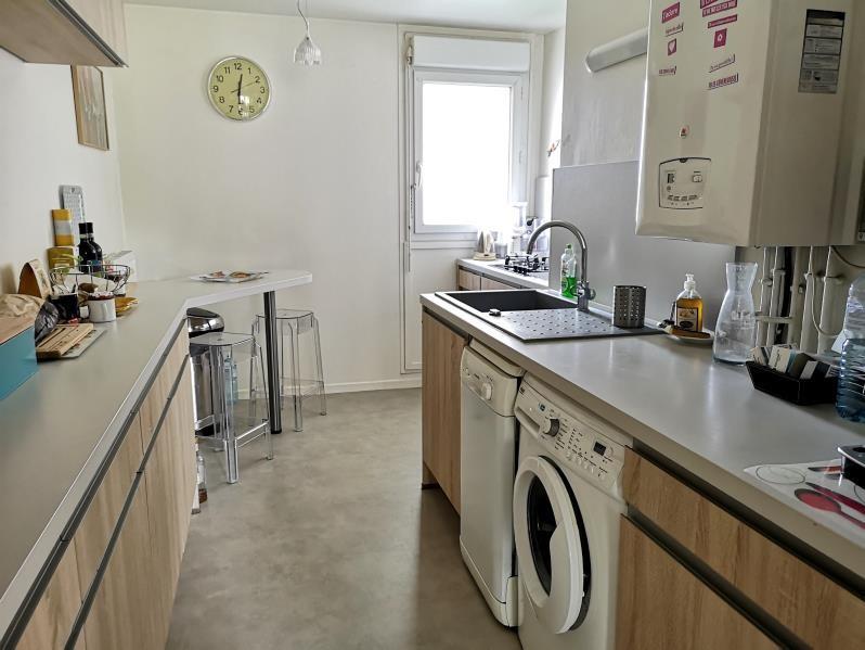 Appartement st ouen l aumone - 3 pièce (s) - 68.94 m²