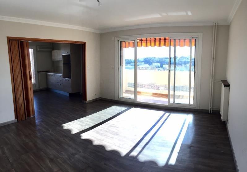 Sale apartment Toulon 219000€ - Picture 3