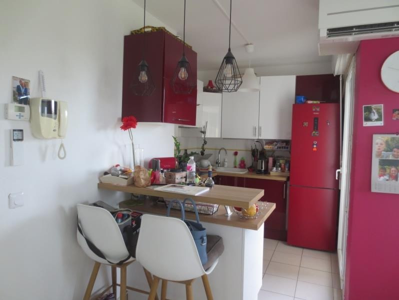 Venta  apartamento Montpellier 235000€ - Fotografía 2