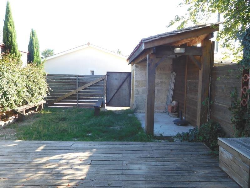 Rental house / villa St andre de cubzac 850€ CC - Picture 2
