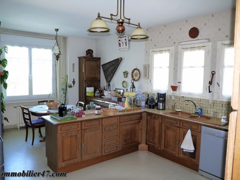 Vente maison / villa Pujols 269000€ - Photo 8
