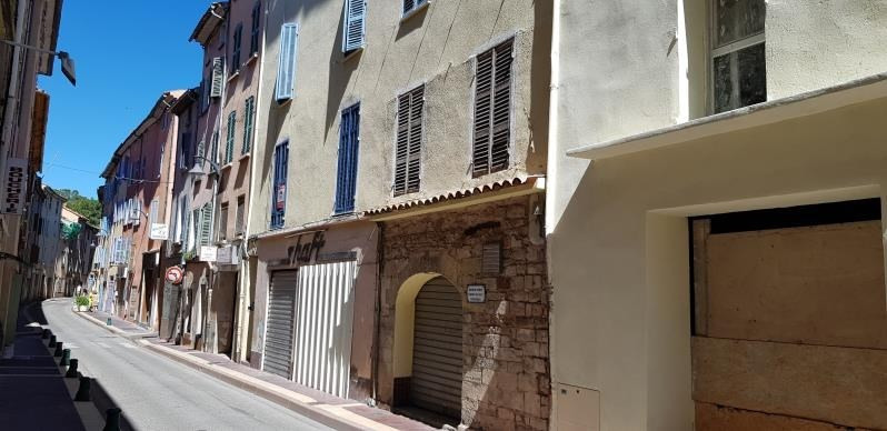 Vente local commercial Le luc 46 000€ - Photo 1