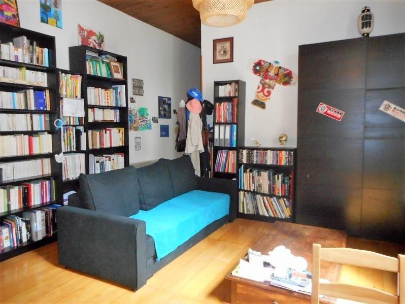 Vente appartement Bordeaux 295400€ - Photo 3