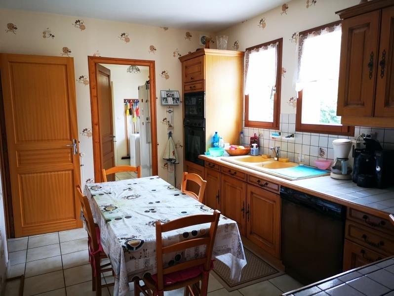 Sale house / villa Avernes 355300€ - Picture 5