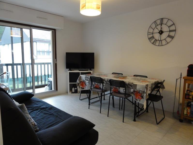 Vente appartement Villers sur mer 109000€ - Photo 2