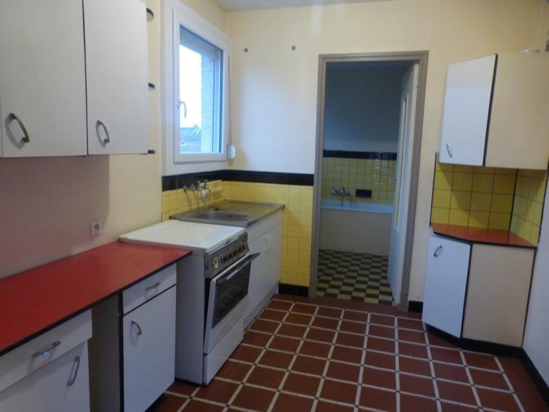 Location appartement Allouagne 580€ CC - Photo 2