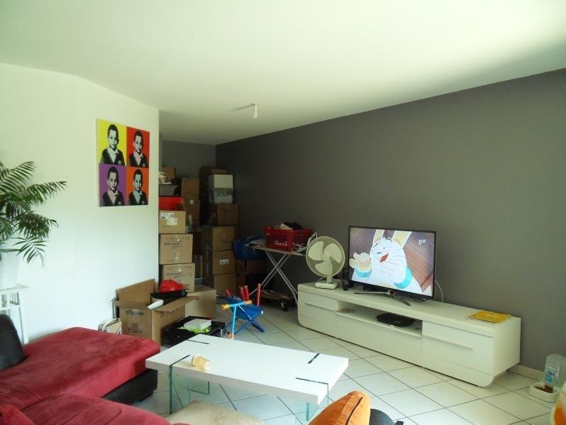 Verhuren  appartement Pont de cheruy 856€ CC - Foto 7