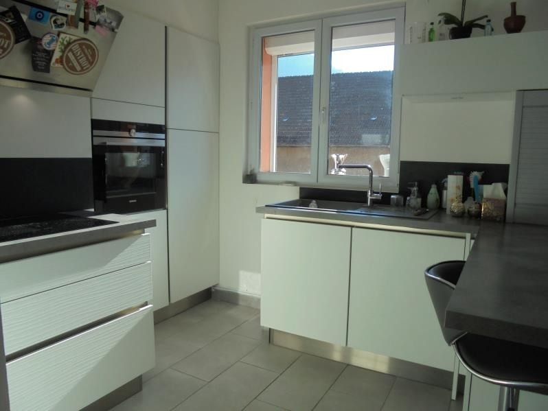 Vente appartement Cluses 194 000€ - Photo 4