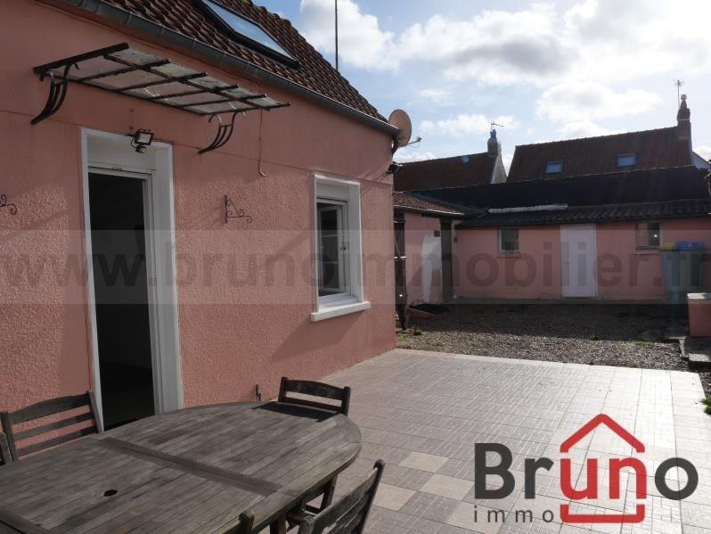 Vente maison / villa Le crotoy 149 900€ - Photo 2