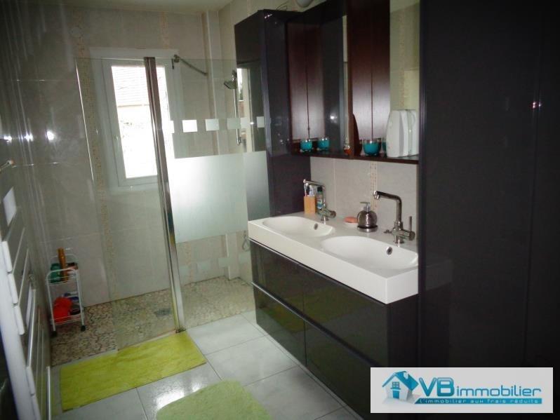 Vente maison / villa Savigny sur orge 441000€ - Photo 6