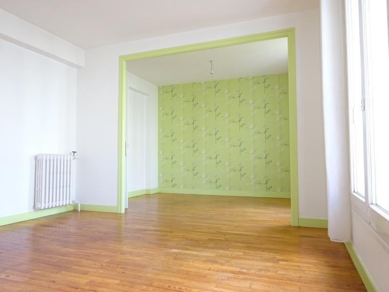 Sale apartment Brest 88200€ - Picture 2