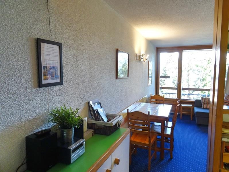 Vente appartement Les arcs 115000€ - Photo 6