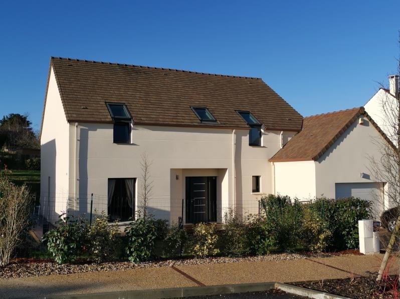 Verkoop van prestige  huis Morainvilliers 860000€ - Foto 17