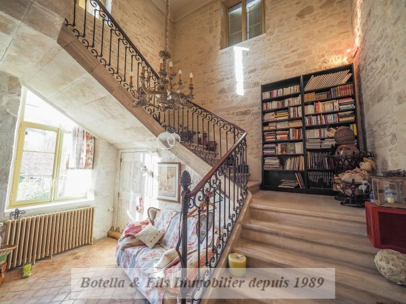 Deluxe sale house / villa Uzes 1 299 000€ - Picture 5