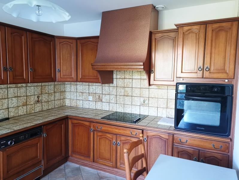 Vente maison / villa St amans soult 114000€ - Photo 4