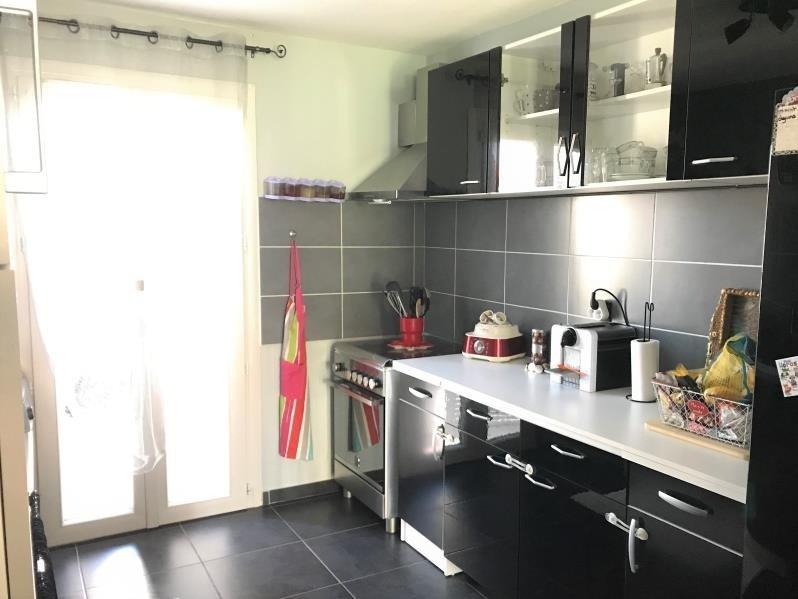 Sale house / villa L'isle d'abeau 225000€ - Picture 4