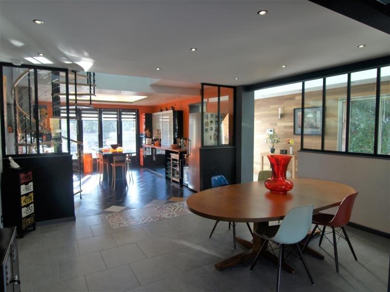 Deluxe sale house / villa Montfort l amaury 880000€ - Picture 4